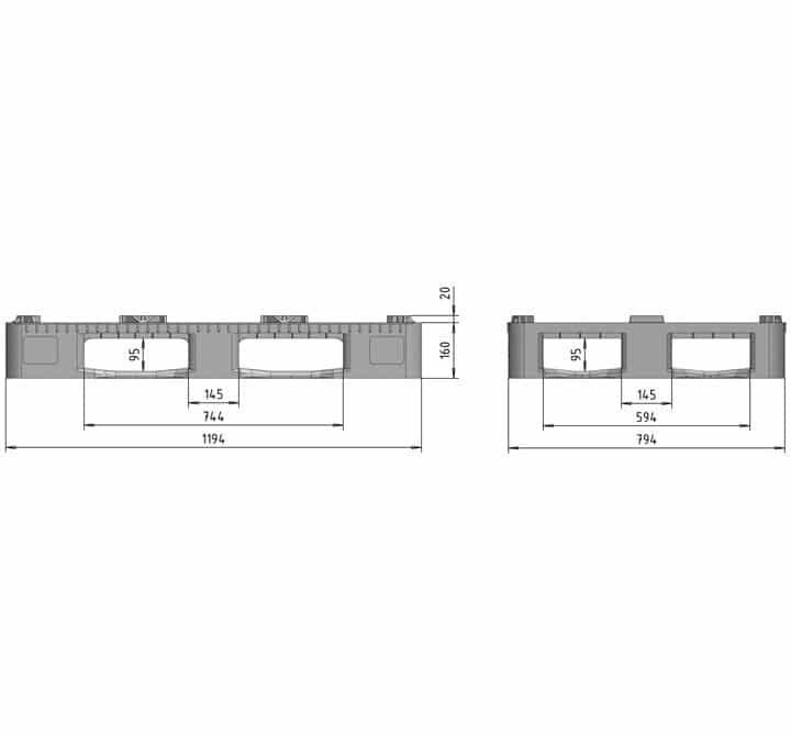 RGB 1200x800 5 RUNNERS semi closed drawing