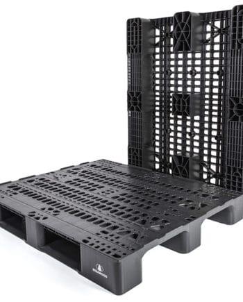 Ribawood RMP 1200X1000 PERF 2P l estándar o medium l circuitos l Ribawood