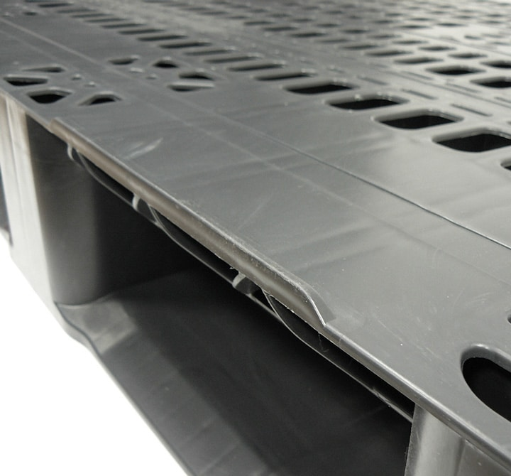 RMP 1200x800 2 o 3R OPEN DECK anthracite security lip