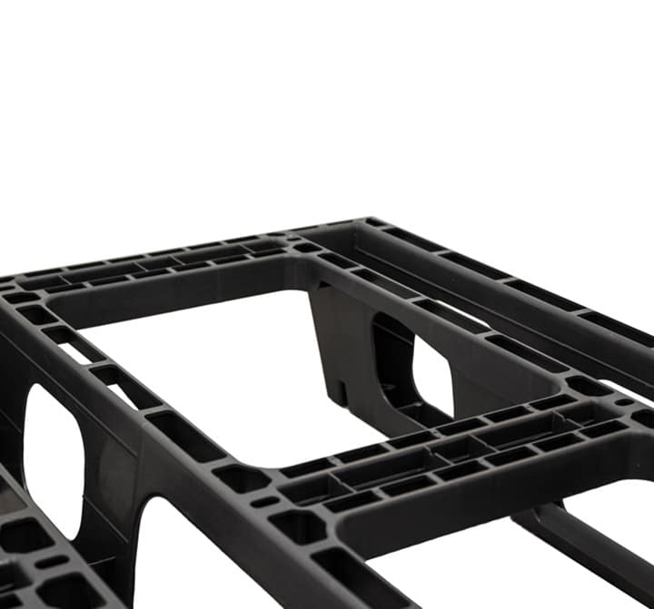 RUP 1200x800 3R OPEN DECK black deck detail